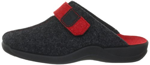 82 Mules 2315 Gris Femme Anthracite Rohde Uxqw5IOxd