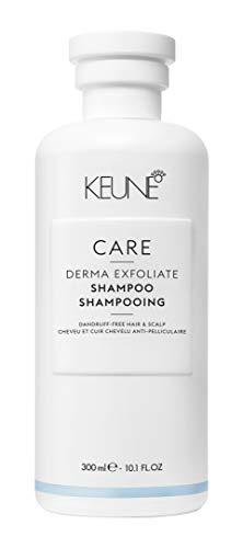 Keune Care - Derma Exfoliate Shampoo - 300ml / 10.1oz