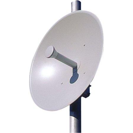 General Dynamics Itronix – QFD2.5-52-N – 5.25-5.85 GHz 31.1dBi 2.5′ QuickFire Dish Antenna