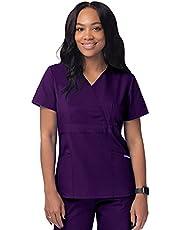 Sivvan S8302 dames Medical Scrubs Shirt