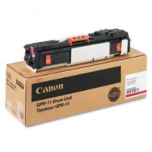 Copier Drum, C3200,2620,3220 Magenta GPR11 40,000 Page Yield, CANON, IMAGERUNNER C3200, 3220 ()