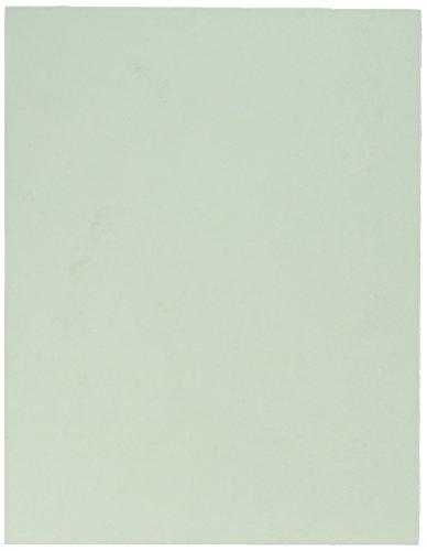 Accent Design Paper Accents ADP8511-5.937 85x11Light Green Vellum