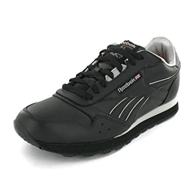 46 Evra Chaussures Taille Leather Reebok Classic Rq34LAj5