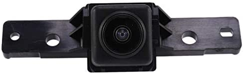 Semoic フロントカメラパーキングエイドカメラ Car Accories 284F1-4BA0A用