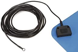 Anti-Static Control Products Low Prof Grnd Crd 3/8 INCHES
