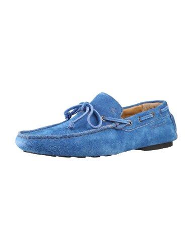 Mocassins Sparco Homme MAGNY-KOURS bleu