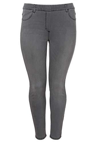 Via Appia Due - Jeans - Femme Jeans Grau