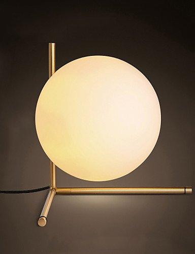SSBY Tischlampen-Augenschutz-Modern/Zeitgemäß-Metall , 220-240v