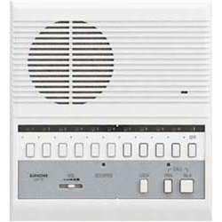 Aiphone 10 Call - Aiphone LEF-10, 10-Call Master Station by Aiphone