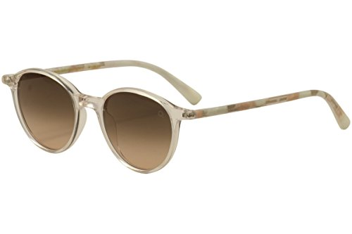 Etnia Barcelona Women's Pearldist CLPK Crystal/Pink Fashion Sunglasses - Sunglasses Etnies