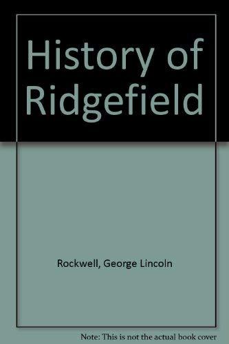 History of Ridgefield