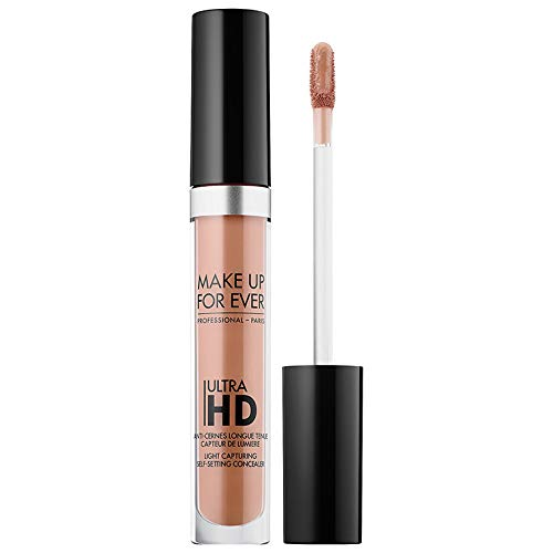 Make Up For Ever Ultra HD Self Setting Concealer (Almond 40)