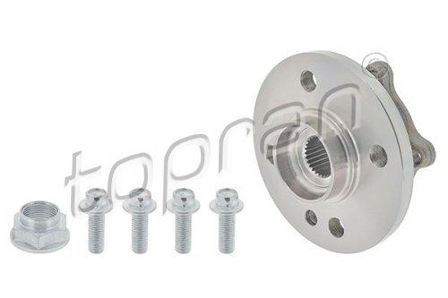 TP Front Axle Wheel Hub Fits MINI R50 R53 R52 R55 R56 R57 Jcw One D 6776671 TOPRAN