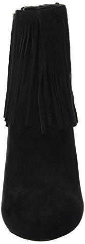 Classiques Sybil Femme C99 Blu Tosca Noir Bottes 0axtqz