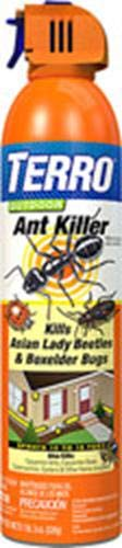 TERRO T1700 19 oz. Outdoor Ant Killer Spray