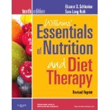 WILLIAMS'ESSENTIALS OF NUTRITION AND DIET THERAPY
