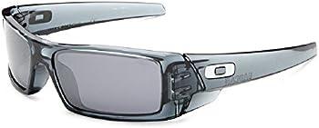 Oakley GasCan Sport Sunglasses
