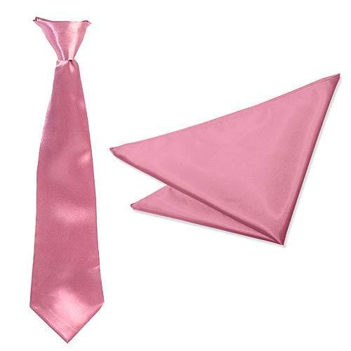 Trimming Shop Cuello Tie and Pañuelo Juego para Ropa Formal ...