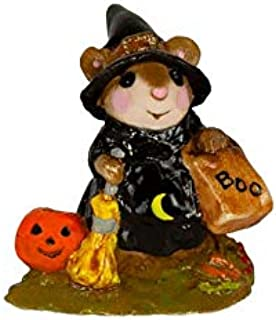 product image for Wee Forest Folk M-120m Mini Witchy Boo! (New 2019)