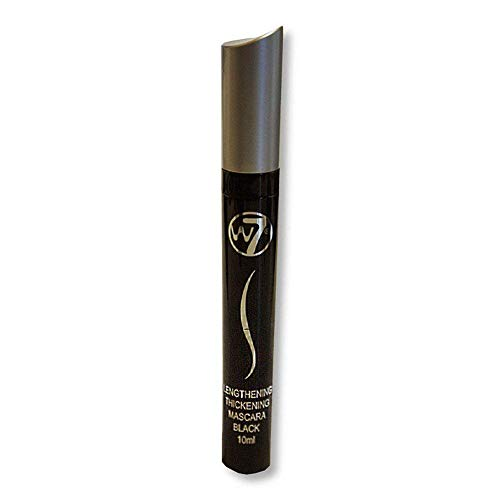 W7 Lengthening & Thickening Mascara 10ml