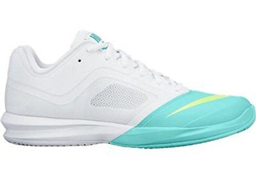 Ballistec Advantage Para Wmns Zapatillas White Tenis aqua De Nike Mujer S75xwE