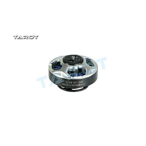 HATCHMATIC 4pcs Tarot / 2pcs 5008 340KV Mãºltiple Rotor de Motor sin escobillas para T960 T810 de Multicopter Hexacopter...