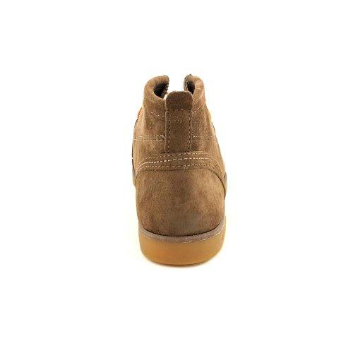 Sebago Mens Boots Storlek 10,5 W Caribou Brun