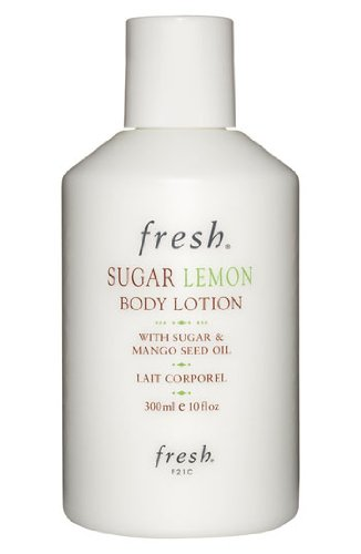 Fresh Lemon Sugar Lotion Body (Fresh Sugar Lemon Body Lotion)