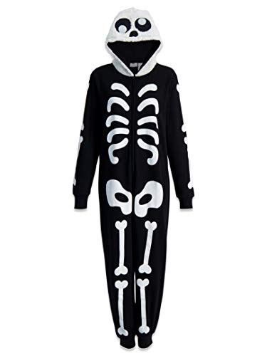 Funstuff Kids Zip-Up Halloween Costume Coverall with Hood - http://coolthings.us