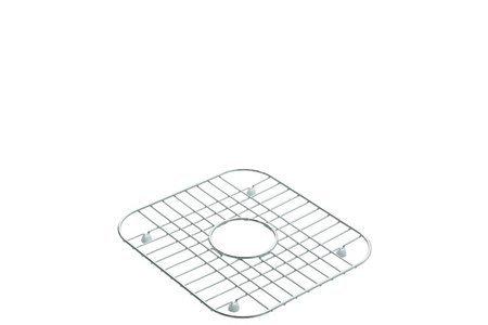 Sterling 11861-ST Stainless Steel Sink Rack, ()
