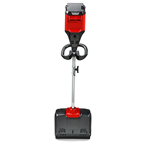 Snapper XD SXDSS82 82V Cordless Snow Shovel with 12-inch clearing width