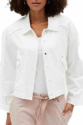 1aac07607b980 Shopping Whites - 1-2 - Coats, Jackets & Vests - Clothing - Women ...