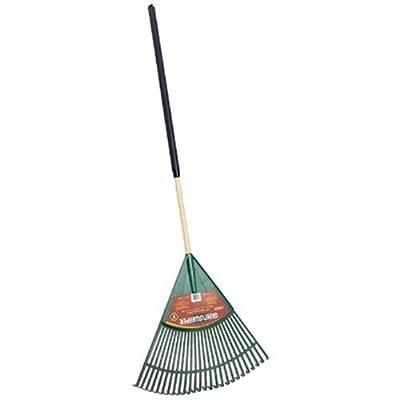 "Jackson Professional Tools 027-1925000 Lawn Rakes-24"" Comfort Plus Poly rake : Garden & Outdoor"