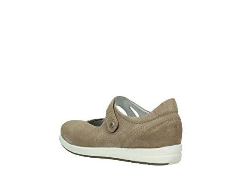 Comodità Wolky Sneakers Talpa Elettrico