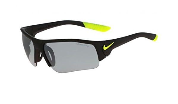 1d6e9534b4808 Amazon.com: Nike Golf Skylon Ace XV Junior Sunglasses, Matte Black ...