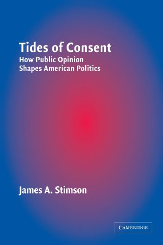 Tides of Consent: How Public Opinion Shapes American...