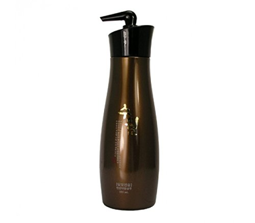 Su Wall Luxury Oriental Shampoo 18.6fl oz/550ml by Su Wall