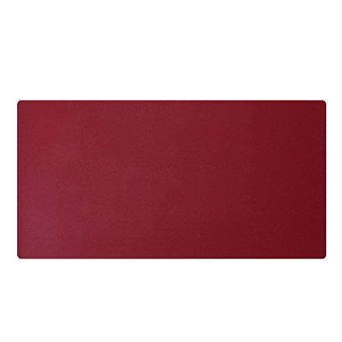 - KINGFOM Desk Mat Pad Blotter Protector 31.4