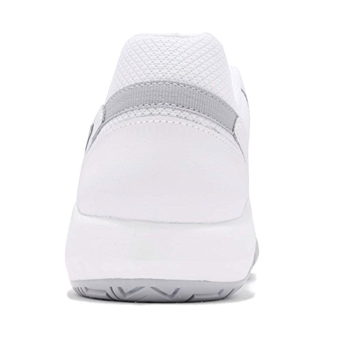 Nike Women's Air Zoom Resistance Tennis Shoes. White/Metallic Silver sale pictures professional sale online OhGX1