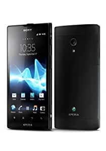 "Sony Xperia Ion 16GB Negro - Smartphone (11,68 cm (4.6""), 1280 x 720 Pixeles, TFT, 1,5 GHz, Qualcomm, MSM 8260)"