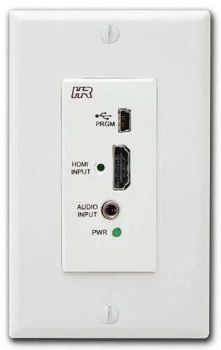 Hall Research VSA-HA-DP Wall Plate