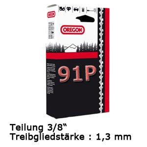 Sägekette Profi 3/8P-1,3-52 für 35cm Dolmar, Einhell, Makita Sägekette Profi 3/8P-1 3-52 für 35cm Dolmar Oregon