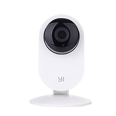 Xiaomi yi WiFi camera - Devices & Integrations - SmartThings