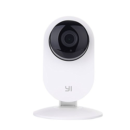 YI Security Detection Monitor Control product image