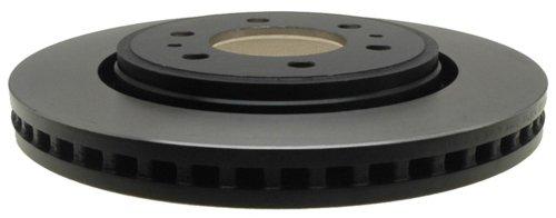 Raybestos 680508 Advanced Technology Disc Brake Rotor