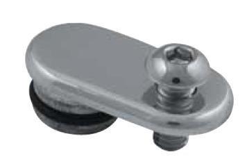 Baker Speedo Sensor Hole Plug 108-56P