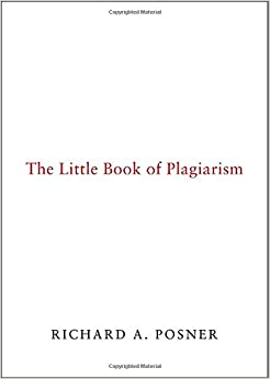com the little book of plagiarism richard see all buying options