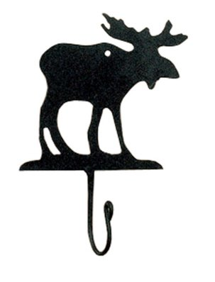 Park Designs Moose Wall Hook (Moose Hook)