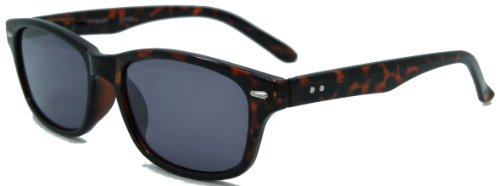 - In Style Eyes Insight, Classic Full Reader Sunglasses. Not BiFocals Tortoise 1.00