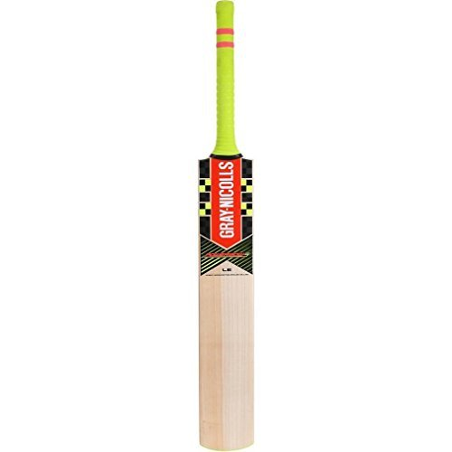 GRAY-NICOLLS Powerbow 500 Lite Junior Cricket Bat, Natural, Harrow by Gray-Nicolls by Gray-Nicolls